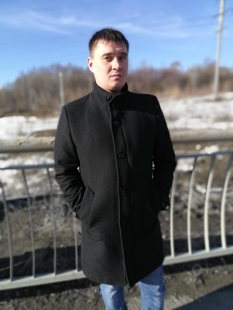 Вадим Фирсов