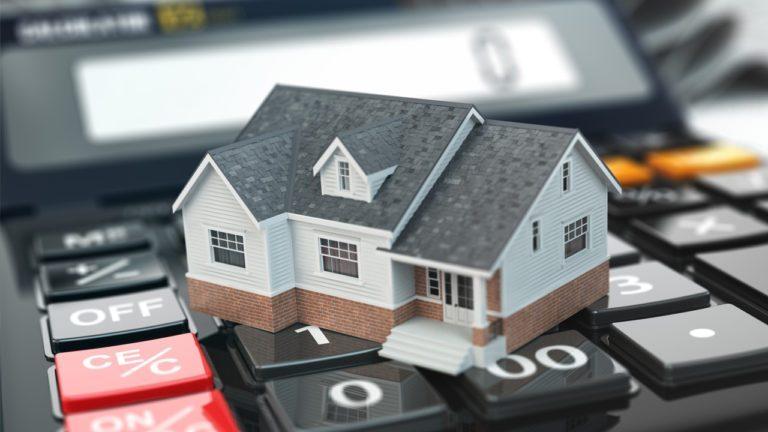 Налог с продажи квартиры НДФЛ